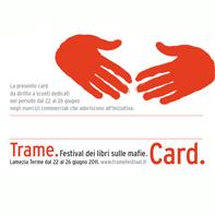 Trame.Card