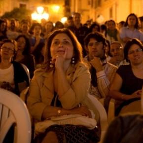 Trame Festival 2012 - il coraggio di guardare le mafie negli occhi