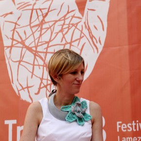 Cristina Zagaria