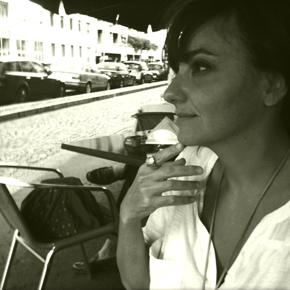 Alessandra Coppola