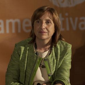 Maria Carmela Lanzetta. Da Sindaco a Ministro