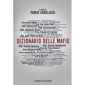 Dizionario delle mafie