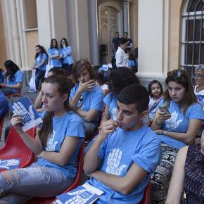 Trame.OFF da San Mango a Reggio Calabria con i giovani del territorio per raccontare la bellezza ed il coraggio