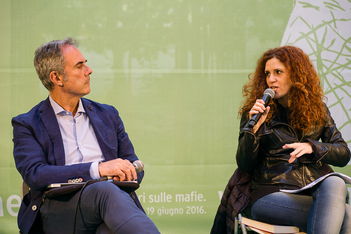 Gaetano Paci, Manuela Iatì