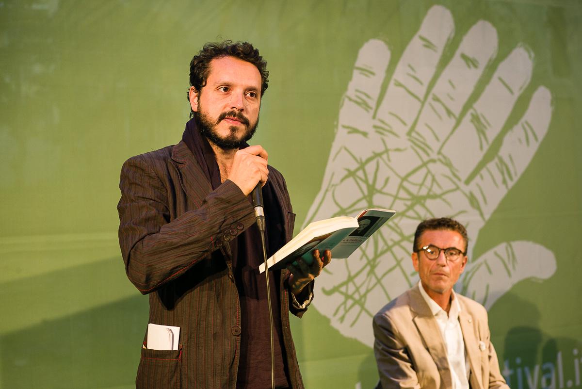 Carmelo Galati, Arcangelo Badolati