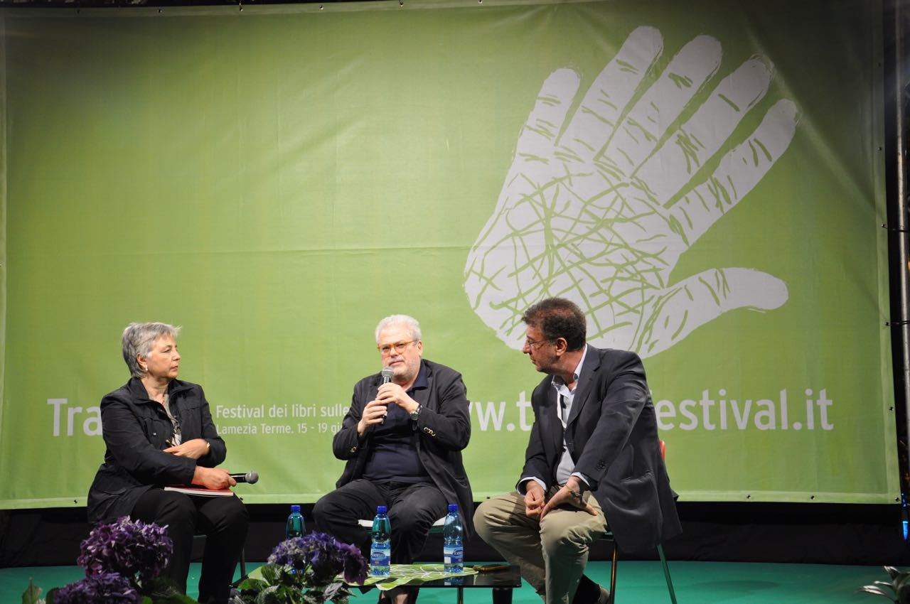 Fabbri, Andó, Savatteri