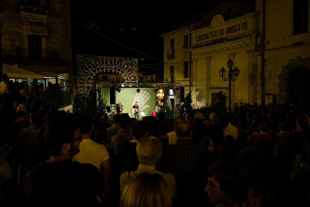 Trame.6 |Piazza San Domenico