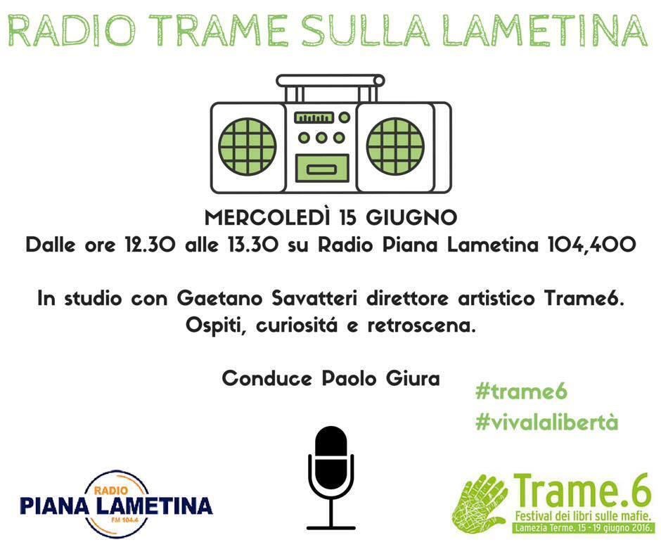 radio Lametina