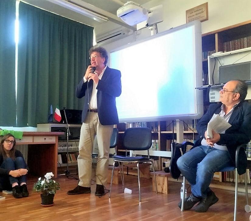 Gaetano Savatteri e Gioacchino Tavella